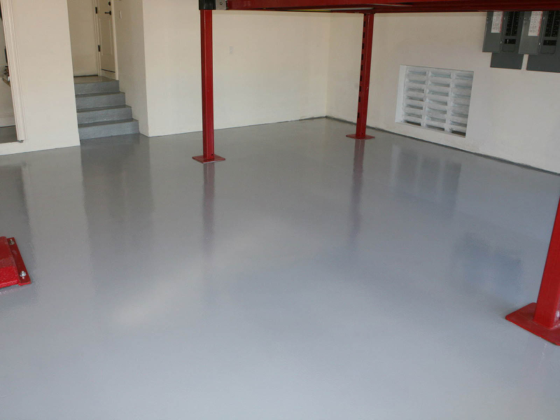 Floor Painting Epoxy Coating Epoxy Flooring